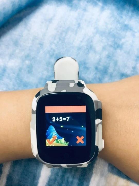 LEMFO LEC2 Pro 4G  Smart Watch Kids GPS Wifi 650Mah Battery Baby Smart Watch IP67 Waterproof SOS for Children Support Take Video|Smart Watches| |  - AliExpress