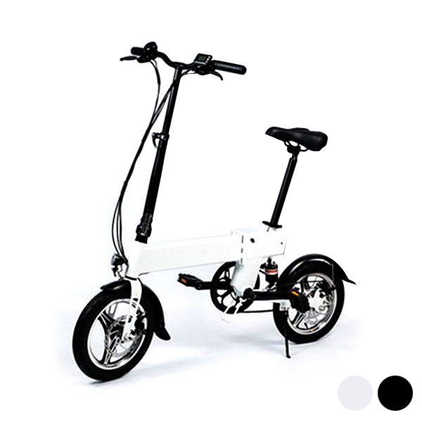 Electric Bike Smeco SM Mely 32 km/h 250W|Kick Scooters Foot Scooters| |  - title=