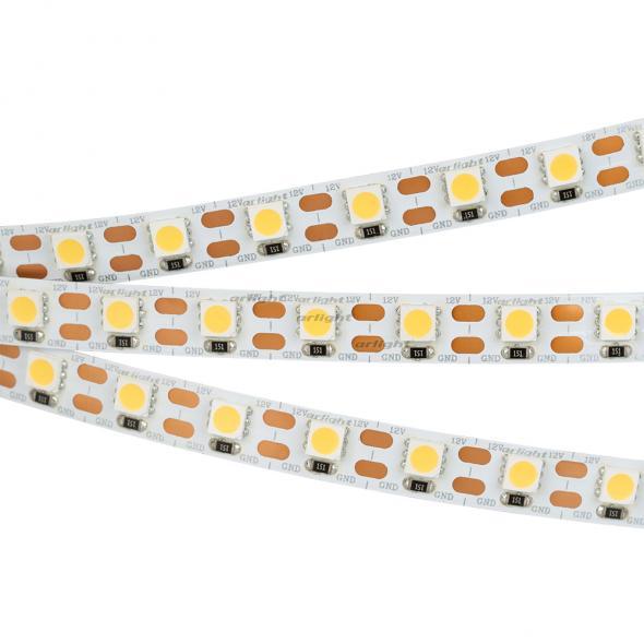 028599 Tape RT 2-5000 12V Cx1 Warm3000 2x (5060, 360, LUX) ARLIGHT 5th