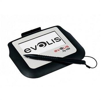 Signature Pad Evolis SIG100 Black
