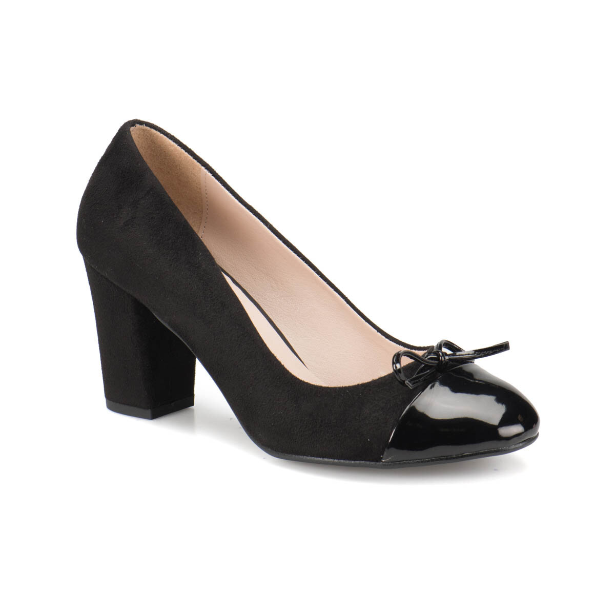 FLO Z261 Black Women 'S Classic Shoes BUTIGO