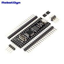 Stm32 preto comprimido compatível ic apm32f103c 128kb flash, novo braço Cortex-M3, compatível com stm32f103c8t6/stm32f103cbt6