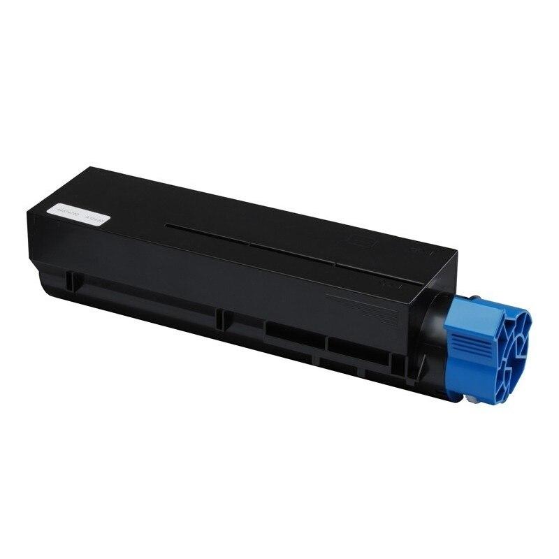 OKI B401 Black Compatible Toner B401 B401D B401DN MB441 MB451 MB451W