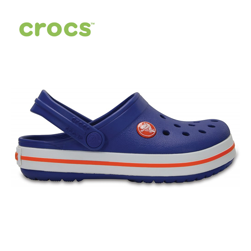 CROCS Crocband Clog K KIDS or boys/for girls, children, kids TmallFS shoes