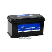 Аккумулятор Voltmaster 12v 90ah 720a Etn 0(R) B13 Voltmaster арт. 59050