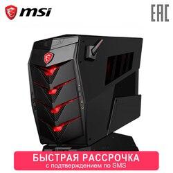 Desktop MSI Aegis 3 8RC-023RU/i7 8700/8 GB/2000 + 256 SSDGb/GTX1060 6GB /DVDrw/BT/WiFi/zwart/Win10 (9S6-B91811-023) 0-0-12