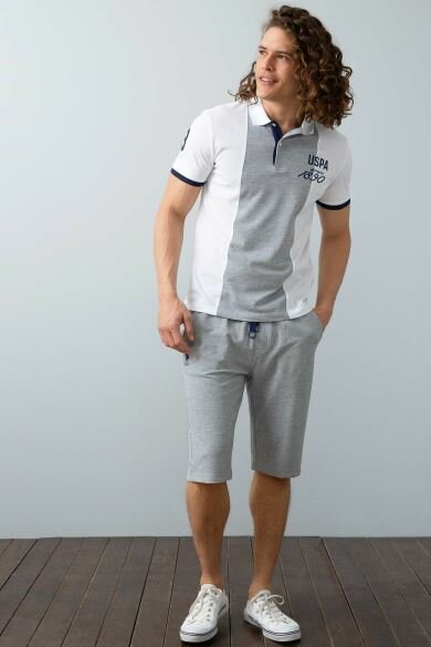 U.S. POLO ASSN. Regular Shorts