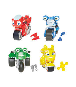 Ricky Zooming Characters Basic Toy Store