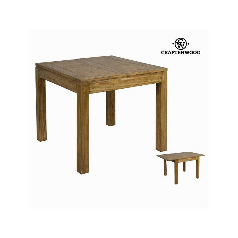 Extendable Table Ios-Collection Village By Craftenwood