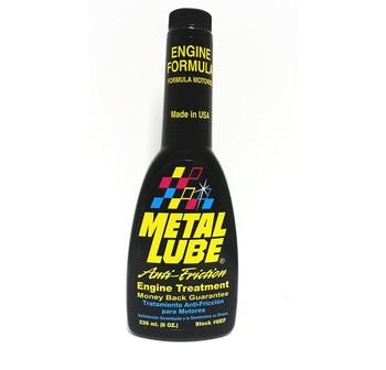 De Metal Lube tratamiento anti-fricción para motores reducir drásticamente la fricción entre piezas de hasta un 95% sent 24-48 hras