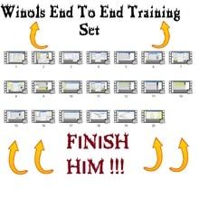 Winols Training Set + Lkw + (Edc17 Einschließlich) immo Bieten + Kessv2 + Ecm Titan + Obd + Ktag + Ksuite + Mtx Dtc Entferner + Volle