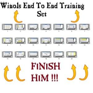 Image 1 - Winols Training Set+ Truck + (Edc17 Including) Immo Offer  + Kessv2 + Ecm Titanium + Obd + Ktag + Ksuite+ Mtx Dtc Remover + Full