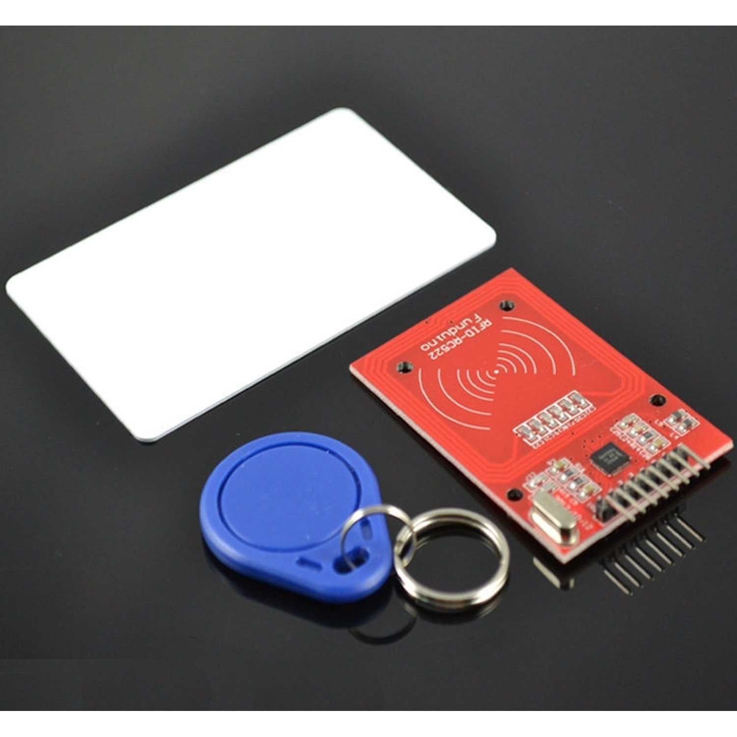 Module RC522 Antenna Read/Write Card Reader RFID Proximity Arduino Compatible