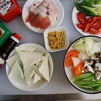 下饭菜酱烧豆腐❗️酱香浓郁❤️开胃下饭的做法图解2