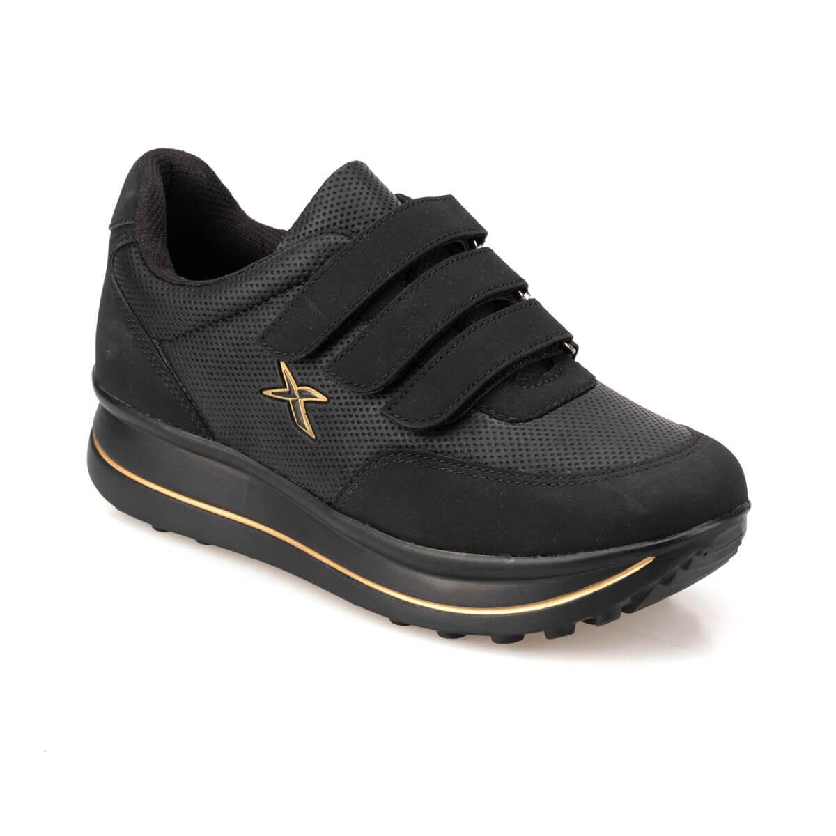 FLO PAULET Black Women Shoes KINETIX