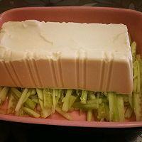 超便宜的内酯豆腐的华丽转身的做法图解2