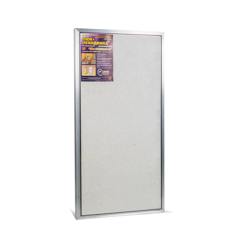 Hatch For Tiles Euroformat ETP 60-120