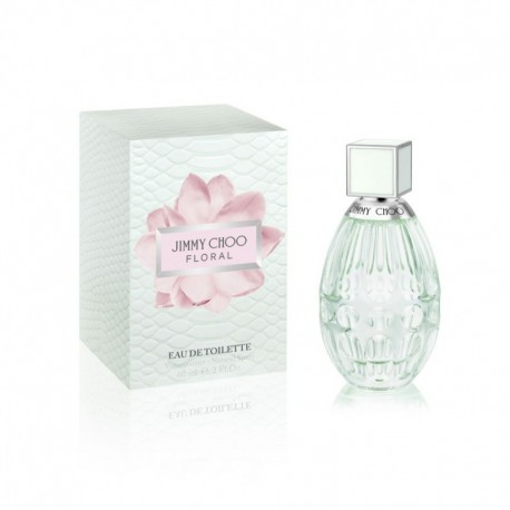 JIMMY CHOO FLORAL 60ML EDT
