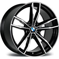 19 8,5J 5x120 G20 Wheel Rims  for BMW [1pcs] DY649