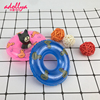 Adollya Accessories For Doll Swimming Lifebuoy Yellow Duck Patterns Doll Swimsuit Accessories Suitable For 1/6 BJD Dress Up Girl