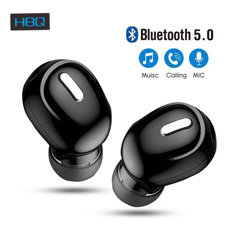 (Один) 1 шт. Mini X9 X8 беспроводные наушники-вкладыши в режиме ожидания, Bluetooth 5,0 наушники с 3D звуком для Samsung LG