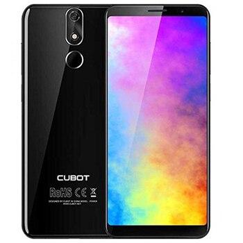 Перейти на Алиэкспресс и купить Смартфон Cubot Power 6 дюймOcta Core 6 Гб RAM 128 ГБ Black