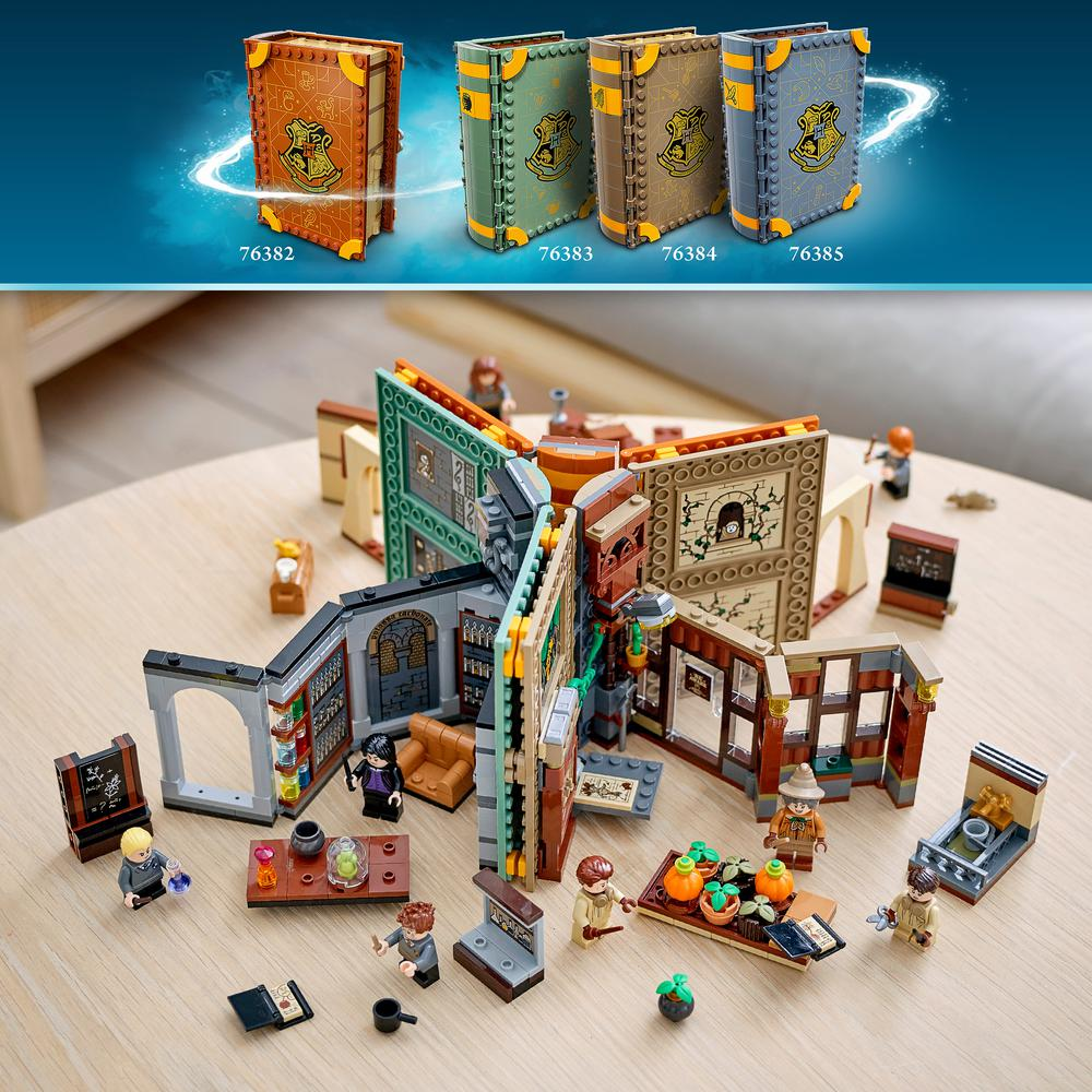 LEGO Harry Potter TM Momento Hogwarts