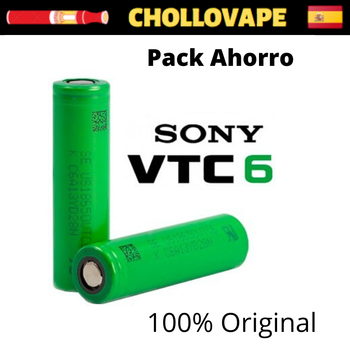 Electronic Cigarette Batteries