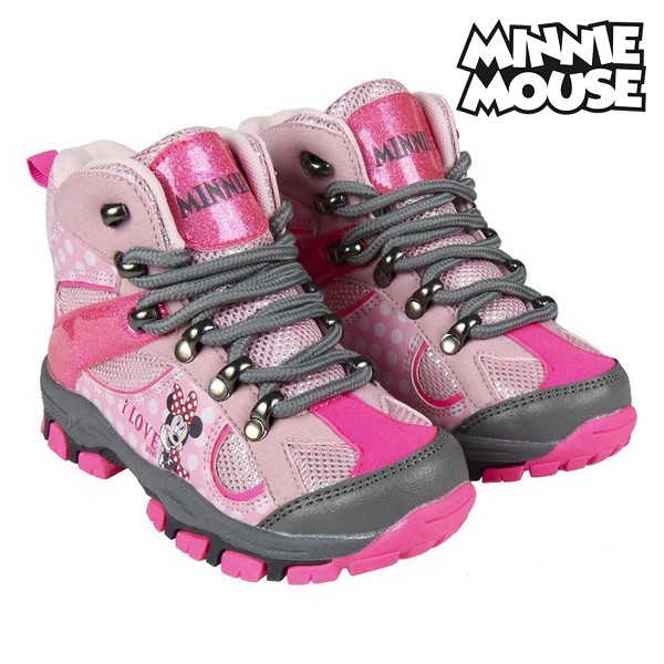 Children's Mountain Boots Minnie Mouse 73711|  - title=