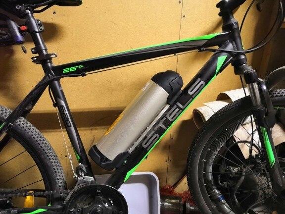 -- Bateria Bicicleta Bicicleta