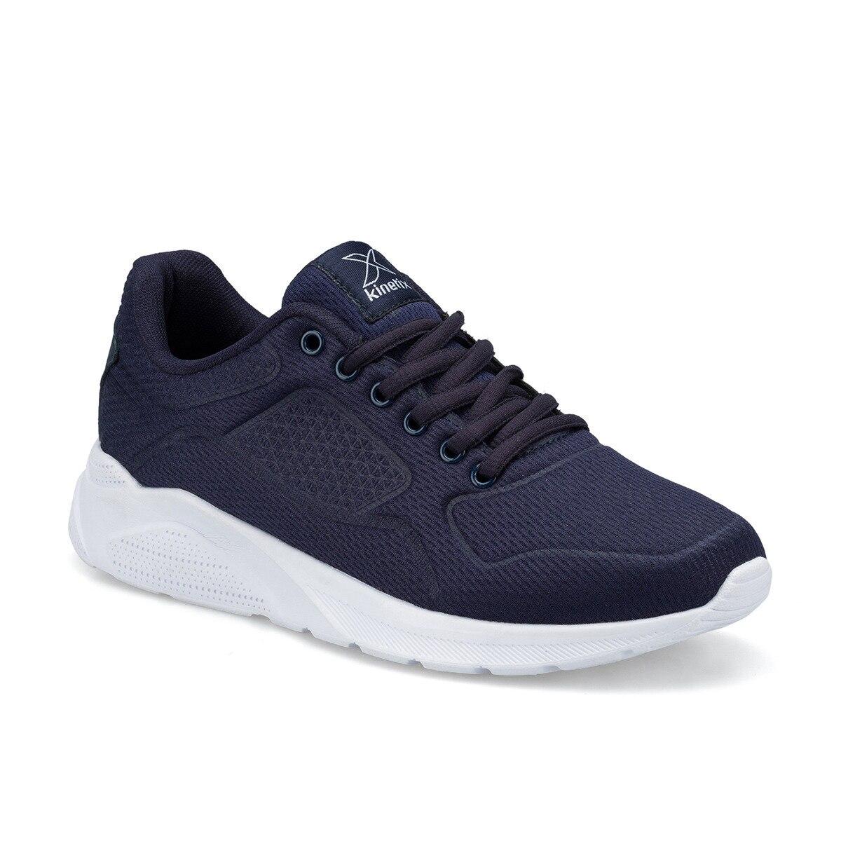 FLO MORELL W Navy Blue Women 'S Sneaker Shoes KINETIX