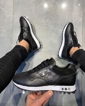 2021 mens designer Famous brand shoes new fashion outwear casual Voque mod style Rage crazy Fad