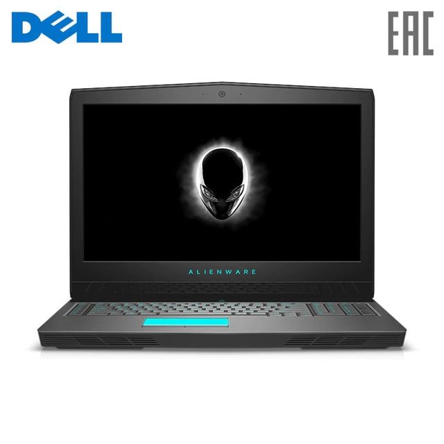 "Ноутбук игровой Dell Alienware R5 17.3"" FHD/Intel Core i7-8750H/8GB/512GB/GTX 1060 6GB/Win10 (A17-9270)"