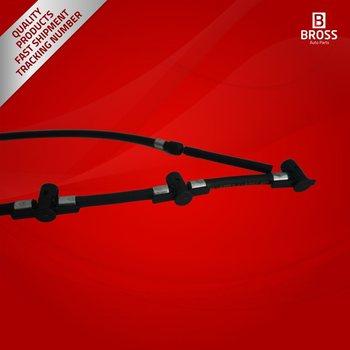 BHC649 Fuel Overflow Hose A6460700932 for Sprinter 2.2 CDI
