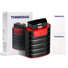 Thinkdiag OBD2 Full System Power than Easydiag Diagnostic Tool with 3 Free Software