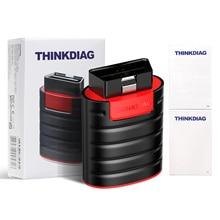Thinkdiag OBD2 pełny układ mocy niż narzędzie diagnostyczne Easydiag z 3 darmowymi programami