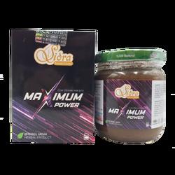 Sidra Maximale Power Epimedium Turkse Honing Mix-Turkse Plakken, 240gr