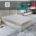 Королевский сон Xfresh плюс матрас viscoelastic 18 см комфорт и твердость кровати в общежитии номер матрасы супружеская кровать и индивидуальная