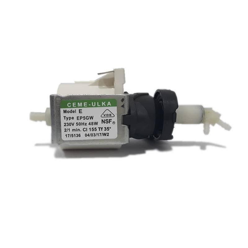 ULKA PUMP EP5GW 230V + FUSE