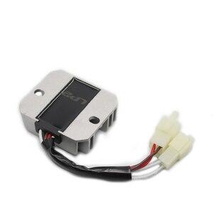 Image 5 - Moto Regolatore di tensione 3Y6 81960 A0 3Y6 81960 01 per Yamaha SR250 SR250G SR250TH SR250H SR250J XT550 SR250 Classico