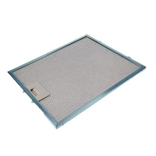Плита с капюшоном, сетка-фильтр(металлический жироулавливающий фильтр) Замена для Teka DB1-90, TDB 90