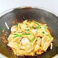 #福气年夜菜#年年有(余)鱼~姜葱炒脆肉皖的做法图解14
