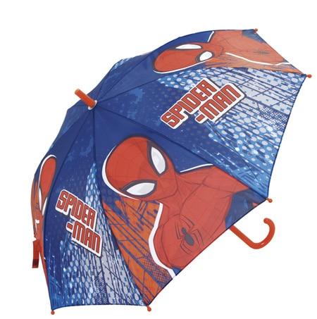 Paragua Automatic Spiderman Marvel 48 Cm.
