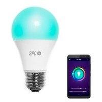 חכם אור הנורה SPC סיריוס 1050 LED E7 10W + באתר