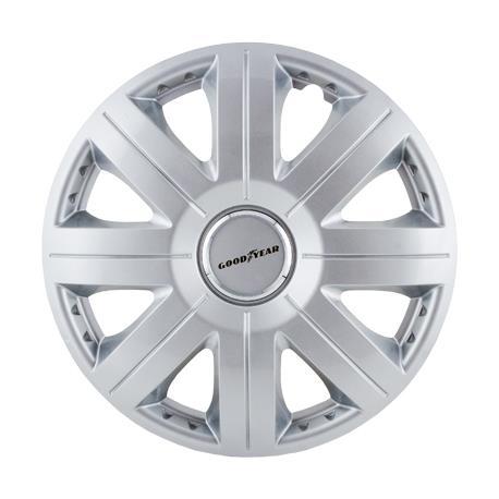 게임 hubcap Good Year flexo 20 silver 15