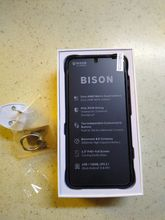 It is the third cell phone I buy for a friend. It is an excellent equipment a very good ba