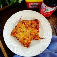 好吃下饭无腥气的辣椒酱烤鱼的做法图解7