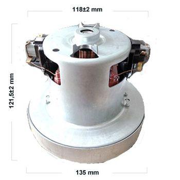 Bosch BSG 72212, aspiradora de fórmula, Motor 50