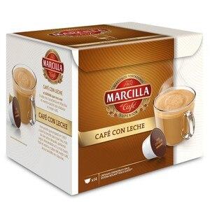 Marilla milk coffee, 14 Dolce Gusto compatible capsules