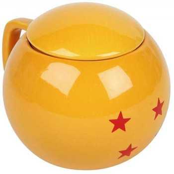 Taza 3D de cerámica Dragon Ball Merchandising de Dragon Ball